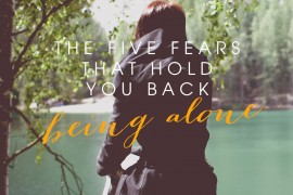 5-fears-being-alone
