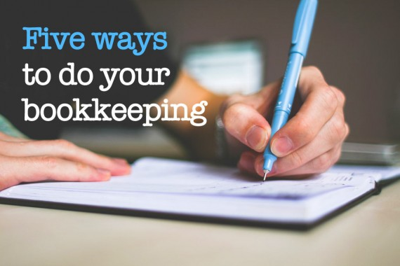 5-ways-to-do-bookeeeping