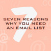 7-reasons-for-email-list2