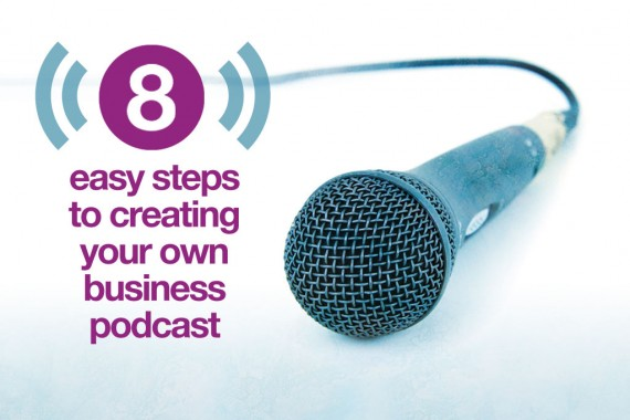 8-stepts-podcasting