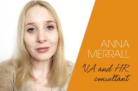 Anna-Merrall