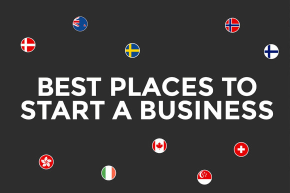 Best-places-in-the-world-to-start-a-business-infographic