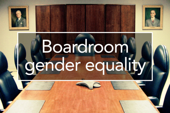 Boardroom-gender-equality