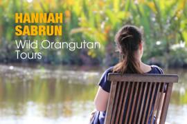 Borneo-tour-owner-Hannah-Sabrun
