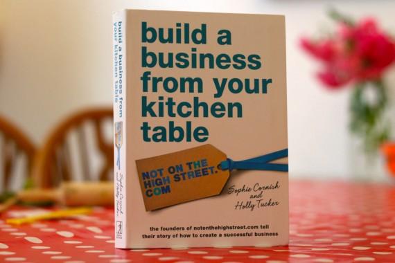 Build-a-business