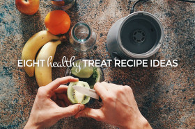 Eight-healthy-treat-recipe-ideas