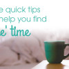 Five-quick-tips-to-help-you-find-me-time