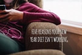 Five-reasons-your-New-Year-diet-isnt-working