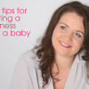 Five-tips-for-starting-a-business-with-a-baby