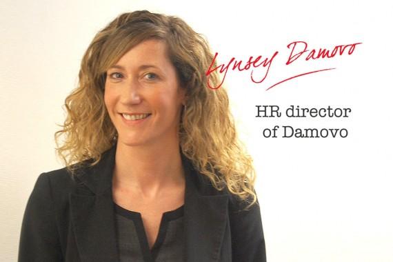HR-director-of-Damovo-Lynsey-Tucker