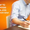 How-To-Impress-In-A-Job-Interview