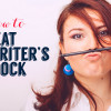 How-to-beat-writers-block