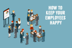 How-to-keep-your-employees-happy