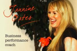 Jannine-Oates