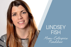 Lindsey-Fish-from-the-Mums-Enterprise-Roadshow