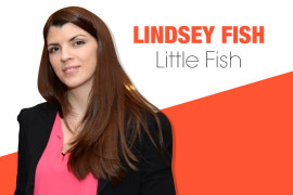 Lindsey-little-fish