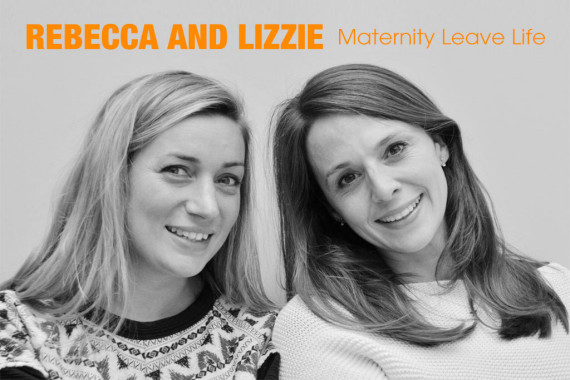 Interview with :   Lizzie Hammond and Rebecca Evans, Co-founders of Maternity Leave Life