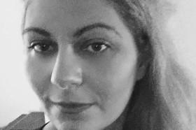 Maria Zarotiadou new profile