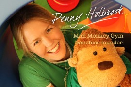 Mini-Monkey-Gym-franchise-founder-Penny-Holbrook