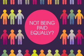 not-being-paid-equally