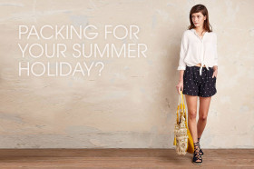 Packing-for-your-summer-holiday
