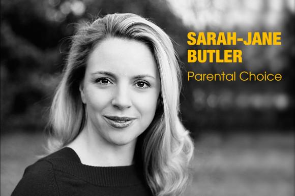 Parental-Choice-Sarah-Jane-Butler