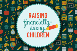 Raising-financially-savvy-children
