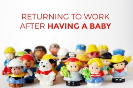 Returning-to-work-after-having-a-baby