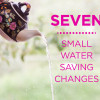 SEVENSMALLWATERSAVINGCHANGES