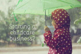 Starting-a-childcare-business