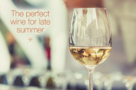 The-perfect-wine-for-late-summer