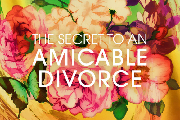 The-secret-to-an-amicable-divorce