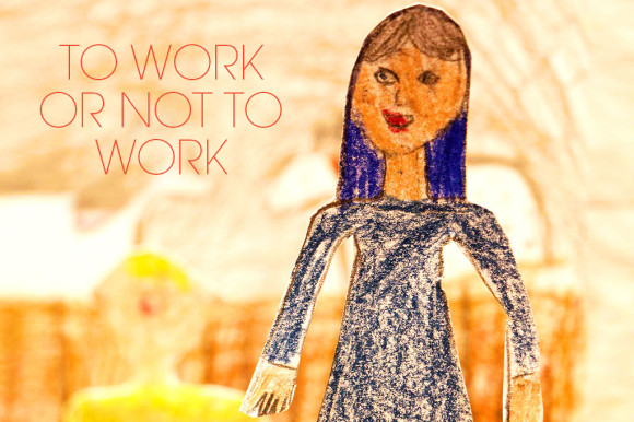 To-work-or-not-to-work