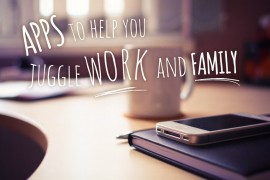 apps-to-help-work-life-balance