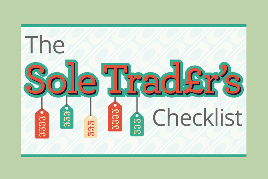 business sole trader The sole trader can invest his own savings into his business for expansion a sole trader who is confident about the future prospects of his business may be prepared to invest additional.