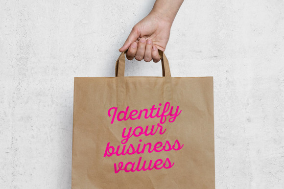 business-values