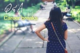 career-break