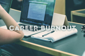 career-burnout