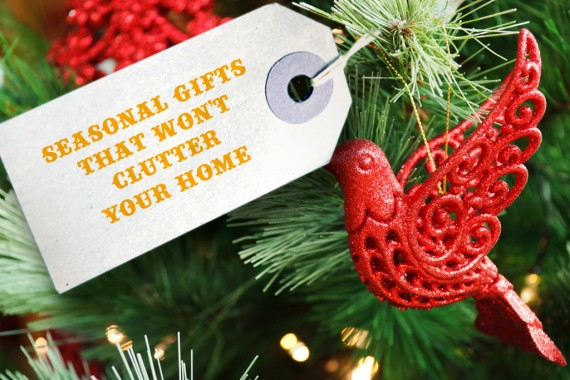 clutter-free-christmas-gifts