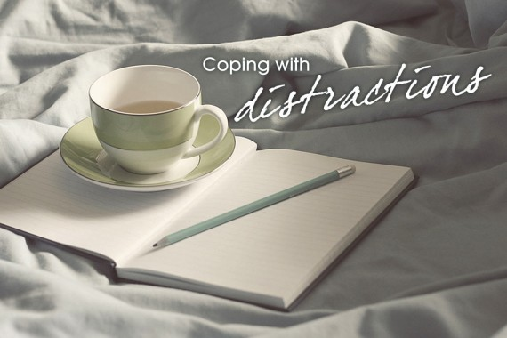 coping-with-distractions