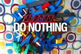 do-nothing