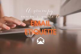 email-etiquette