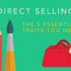 essential-traits-of-a-successful-direct-seller