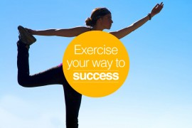 exercise-for-success