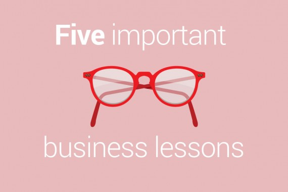 five-business-lessons