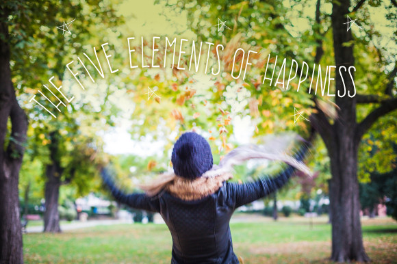 five-elements-of-happiness