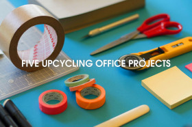 five-upcycling-office-projects