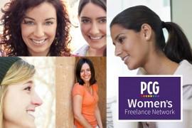 freeelancing-women