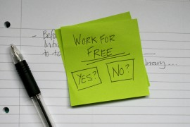 freelance-work-for-free
