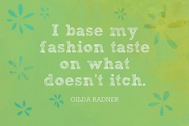 gilda-radner-quote